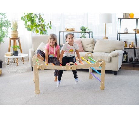 What a kids playing room should consist for being properly useful?