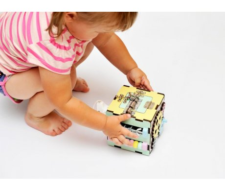 What is a fine motor skill and why is it important to develop?
