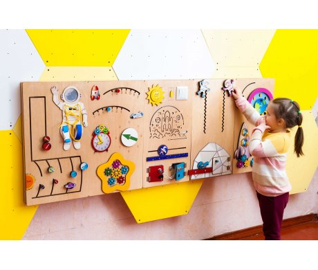 Why is sensory play important for autism?