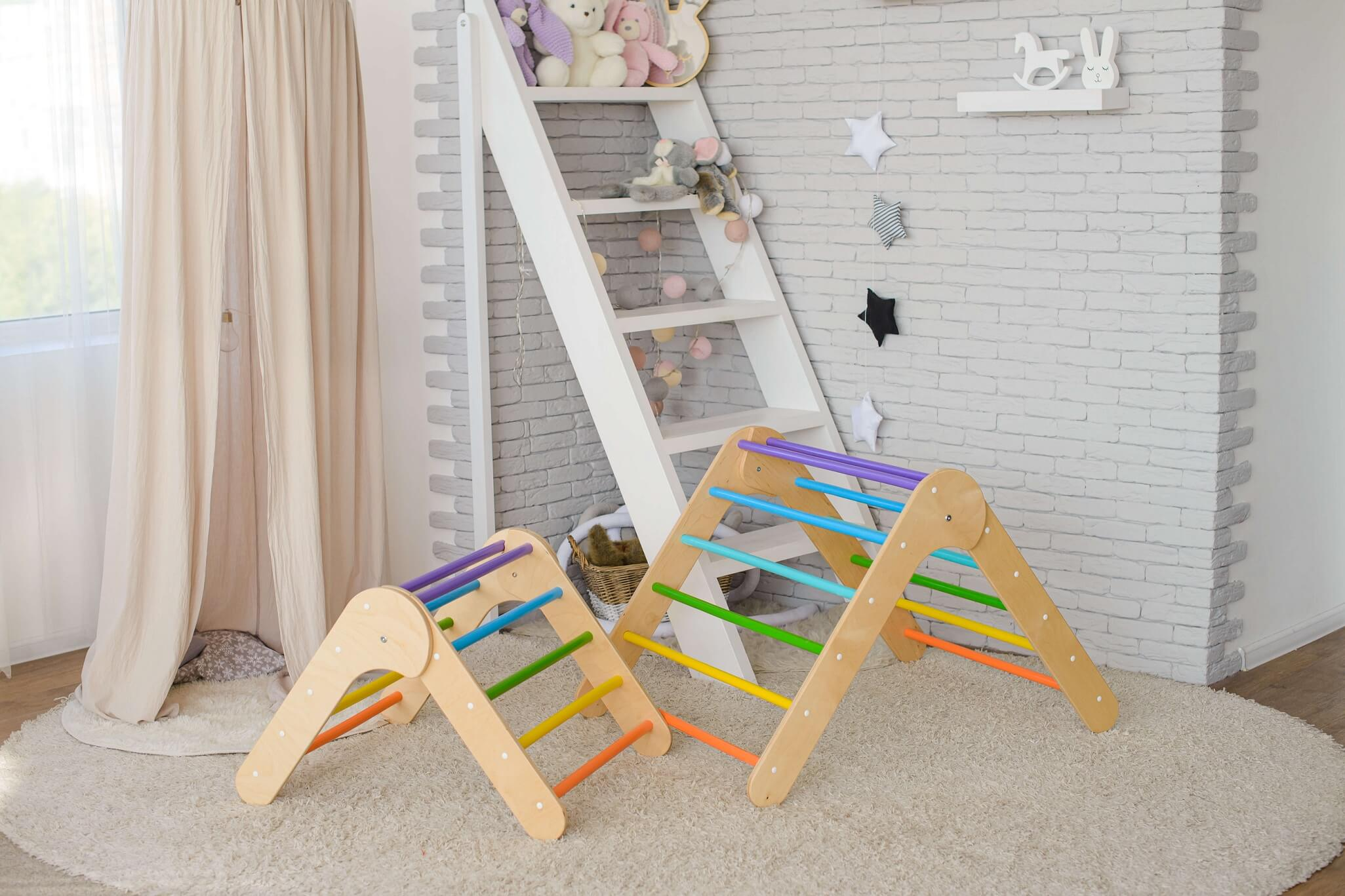pikler triangles